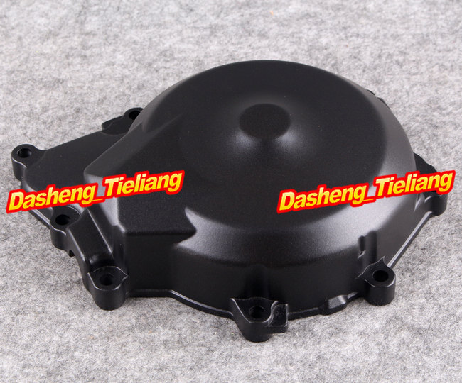 ФОТО Motorcycle Stator Engine Crank Case Cover For Yamaha YZF R6 2006 2007 2008 2009 2010 2011, Black Color