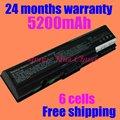 JIGU 6CELL PA3534U-1BRS PA3533U-1BRS Laptop Battery  For Toshiba Satellite A200 A205 A210 A215 A300 L300 M200 Series