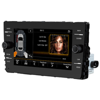 car android 8.1 2G/32G dvd multimedia player audio video entertainment System For Skoda Octavia 2015 2018