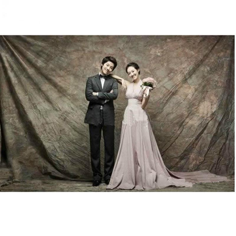 MEHOFOTO Pro Dyed Muslin photography background Hand Made Old master painting Backdrops for photo studio personal portrait DM066 iarts aha072962 hand painted thick texture of knife painting trees oil painting red 60 x 40cm