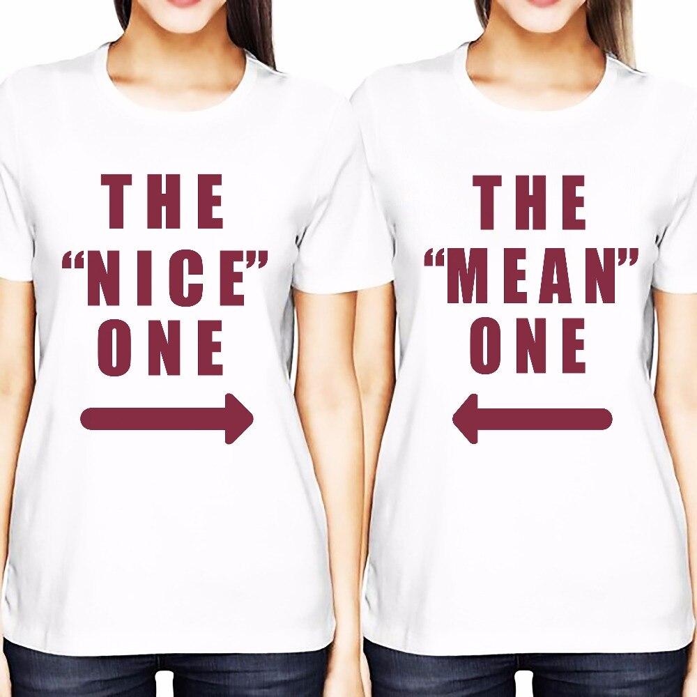 pěkné a střední nejlepší přátelé tričko dámské léto nové tričko tričko femme ležérní tričko jollypeach BRAND funny trička
