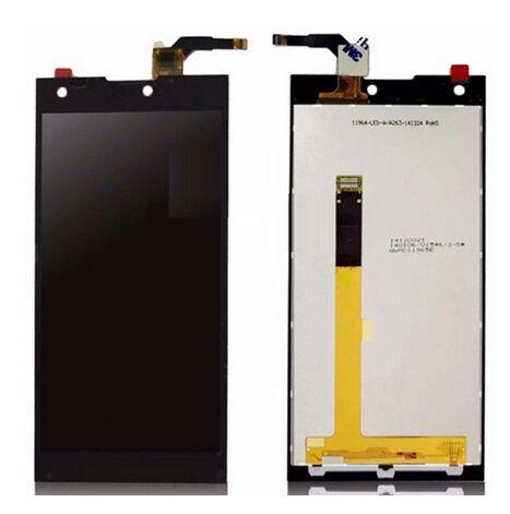"""Prix pour 5 """"1280*720 Écran lcd + Tactile Pour DEXP Ixion Y5 Y 5"""" Écran lcd + Écran Tactile digitizer lcd écran Livraison gratuite"""