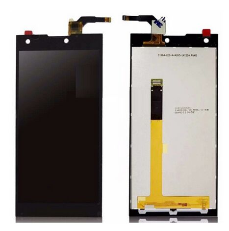 5 1280*720 LCD Display +Touch For DEXP Ixion Y5 Y 5 LCD Display +Touch Screen digitizer lcd screen Free shipping аксессуар чехол dexp для ixion es2 4 5 inch black
