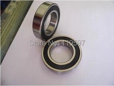 2PCS 6005 2RS 6005 ball bearing 25*47*12 mm deep groove ball bearing|bearing bearing|bearing groovebearings 12 mm - AliExpress