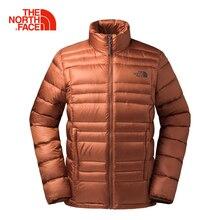 The North Уход за кожей лица Северной осень и зима новые 800 Пэн теплые водоотталкивающие Открытый Мужчины Пальто Куртки   2xxl-b