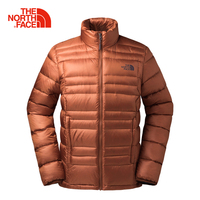 Intersport The North Face North Fall And Winter New 800 Peng Warm Water Repellent Outdoor Men