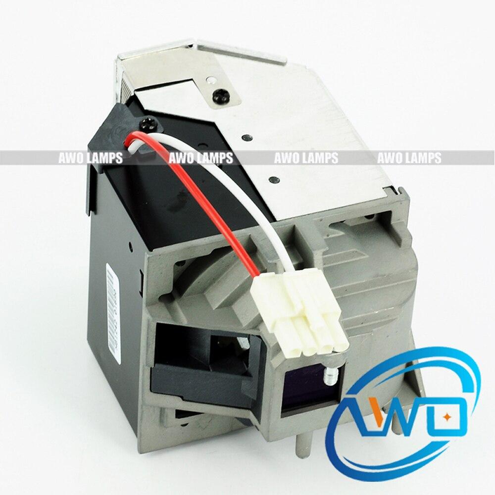 Kompatible Beamerlampe in AWO-Qualität SP-LAMP-024 mit Gehäuse für - Heim-Audio und Video - Foto 3