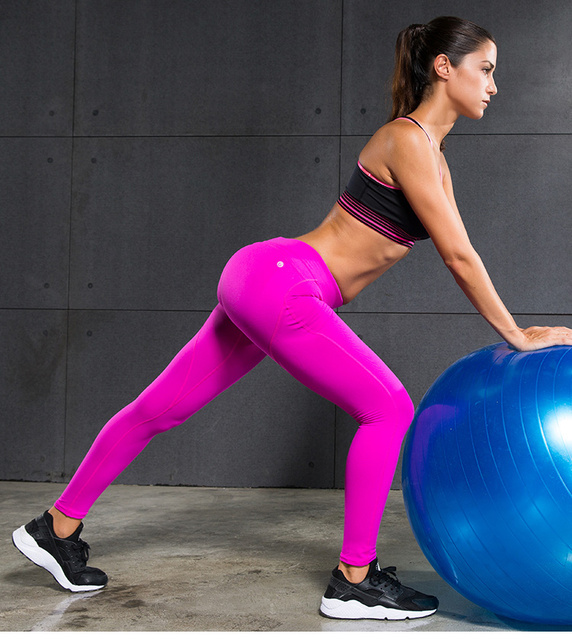 Gym Slim Pants for Women