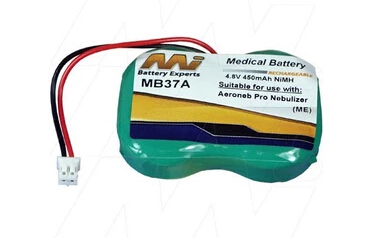 ФОТО HOT NEW  VARTA 4/V450HR  4/V450 V450HR 4.8V 450mAh MB37A battery with plug