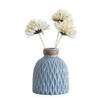 Vazo Suculenta Jarron Decoracion Gold Vaso De Flor Home Decoration Accessories Modern Jarrones Decorativos Moderno Flower Vase