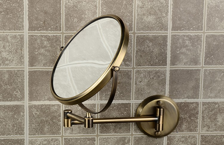 Espelhos de banho