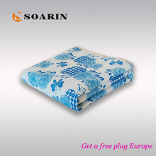 Electric Blanket Electric Heated Blanket Double Bed Manta Electrica 220v for Beds