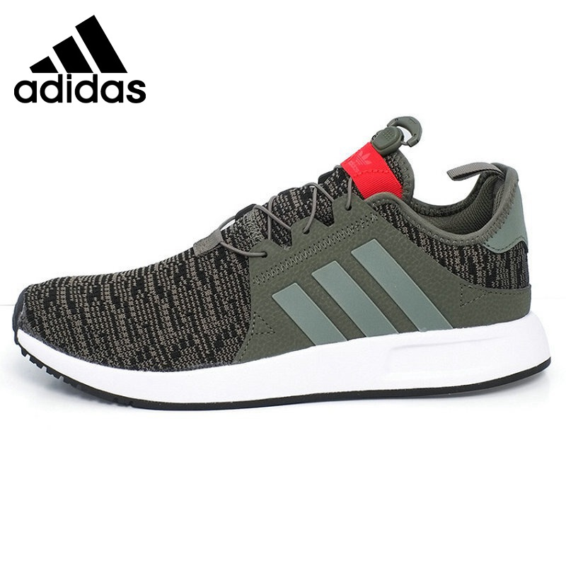 Original New Arrival 2017 Adidas Originals Men's Skateboarding Shoes Sneakers