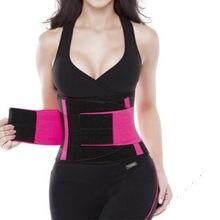 9ec1c81ed Cinto Feminino Mulheres Shaper Cintas para Reduzir Barriga Shapewear Firm  Controle Abdômen Trainer Cintura Cinturão Slimming