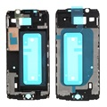For Galaxy A7 SM-A710F (2016) OEM Front LCD Housing Middle Faceplate Frame Bezel for Samsung Galaxy A7 SM-A710F (2016)