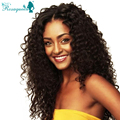 Full Lace Human Hair Wigs Brazilian Deep Wave Virgin Hair Front Lace Wigs Brazilian Deep Curly Lace Front Human Hair Wigs