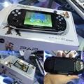 4.1 Polegada Jogador Handheld Do Jogo de 64 Bits Do Jogo MP5 Jogador Do Jogo Do Console 4G 200 Tipos consoles portáteis Multimídia clássico jogos