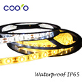 5730 SMD llevó la tira, 12 V impermeable 60LED / m 5 m/lote, nueva viruta del LED 5730 brillante que 5630/5050, blanco cálido