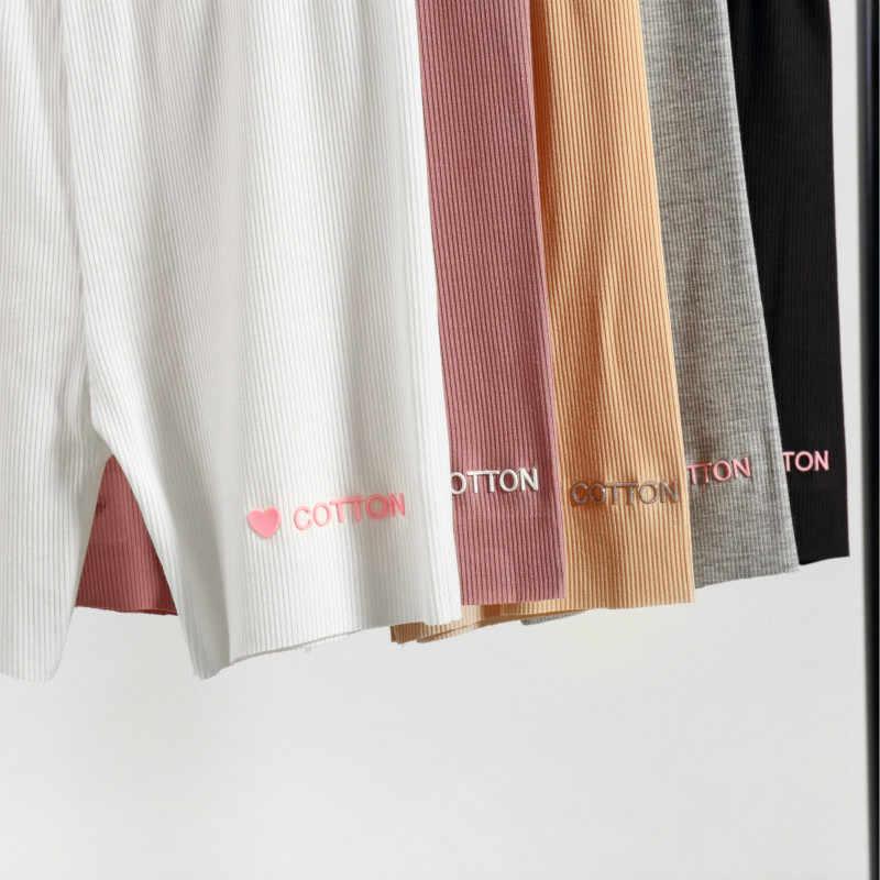 Bé Quần Short Bé Gái Quần Áo Trẻ Em Mùa Hè Cotton Mềm Quần Short Quần Legging Co Giãn An Toàn Quần Ngắn Quần Đi Biển