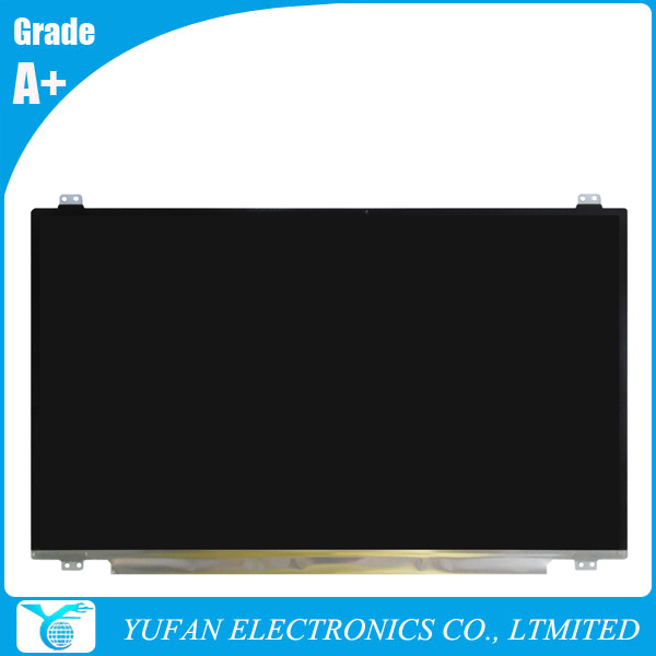 цены  Full Tested Original Laptop LCD Display Screen Replacement Panel LP173WF4(SP)(F1) 1920*1080 eDP 30pin Free Shipping