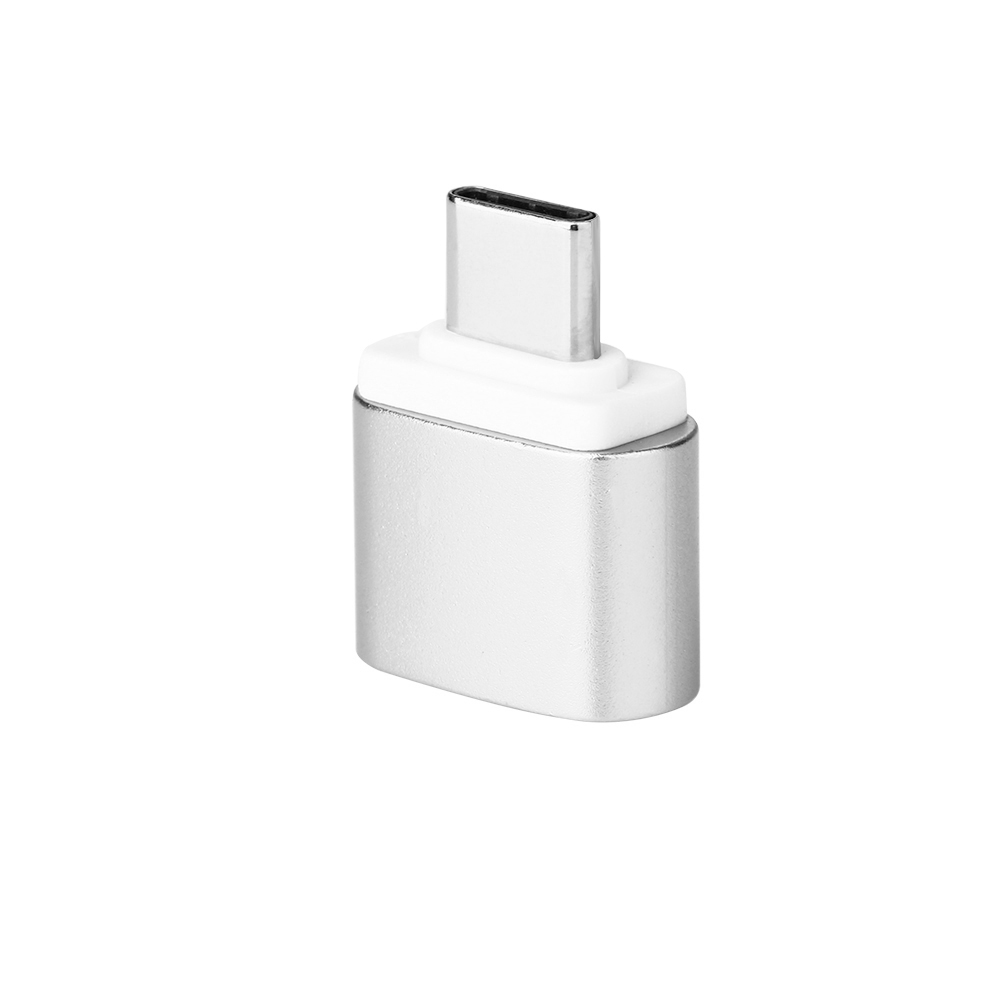 Mini USB 3.1 Type-C To OTG Cable Adapter Android Type C USB-C OTG Converter Huawei Samsung Macbook Mouse Keyboard USB DIsk Flash