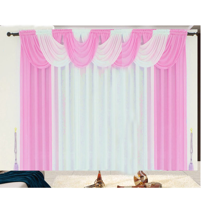 Luxury Living Room Curtains Panel Curtains For Living Room