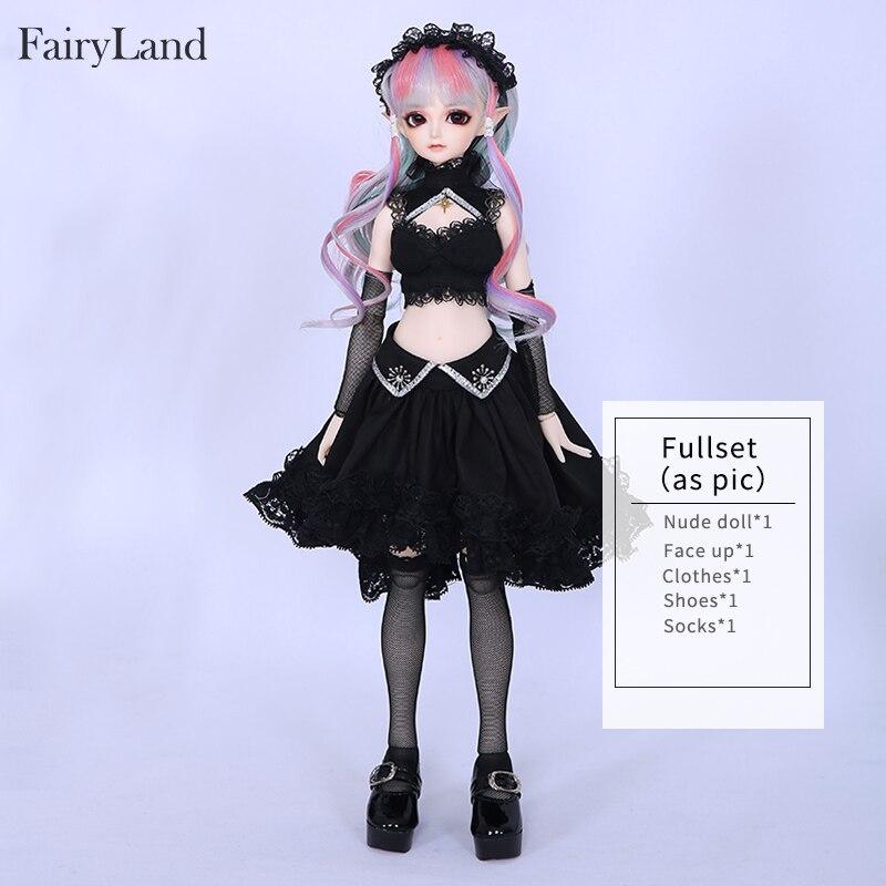 Eliya BJD кукла 1/4 Minifee куклы модель для девочек высокое качество силиконовой смолы игрушечные лошадки на день рождения Рождество Best подарки ...