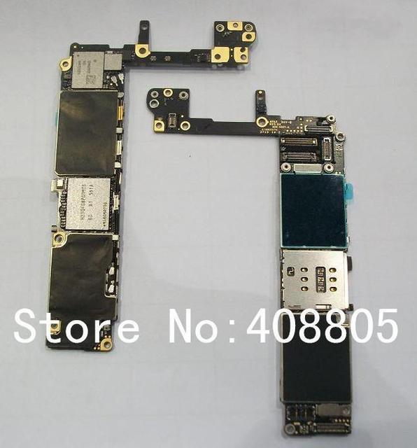 A Quoi Sert La Carte Mere Iphone 6