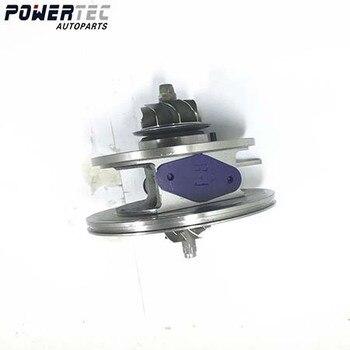 Turbolader chra 144116289R core 54399880087 für Dacia Duster 1.5DCI 106HP 78Kw K9K Euro5-turbolader patrone 54399700127