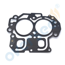 New For Yamaha Outboard OEM Cylinder Head Gasket 66M 11181 10 66M1118110