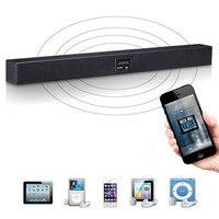 Главная 5,1 эхо стены Мультимедиа Bluetooth аудио Гостиная компьютер для настенного монтажа ТВ Динамик аудио кабель U диска Вход MP3 сабвуфер