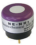 Guaranteed 100% NE-NH3 NEMOTO Ammonia sensor new and originail stock!