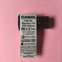 Brand New YW 40 projector wireless LAN USB Adapter FOR Casio XJ UT255/M300XN projector