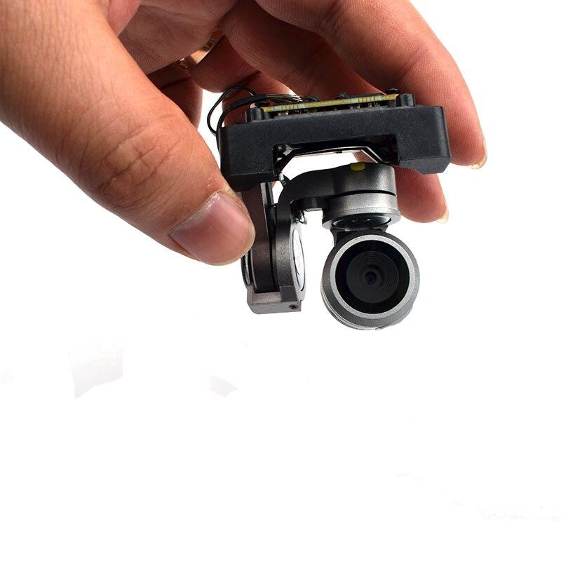 DJI Mavic Pro Cardan Caméra FPV HD 4 k caméra pour mavic pro drone d'origine en stock