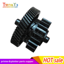 10pcs/LOT RU5-0984 RU5-0984-000CN swing gear for HP M1212 M1213 M1210 M1217 M1214 P1102 P1106 P1102W M1130 1132MFP printer parts