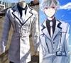 Tokyo Ghoul Sasaki Haise Kaneki Ken Windbreaker Unisex Uniform Sasaki Haise S Cosplay Costume Free Shipping