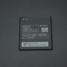 For Lenovo A765E battery BL204 1700mAh Battery Replacement for A586 S696 A630t A670t