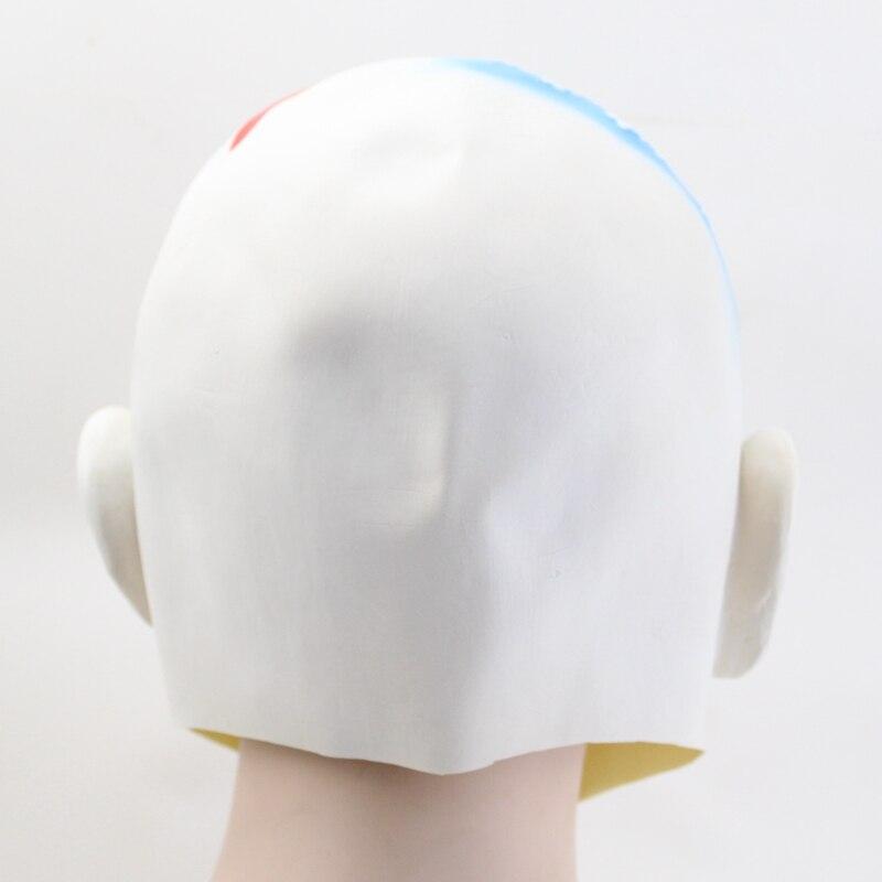 GNHYLL Αποκριάτικες Μάσκες για Μάσκαρα - Προϊόντα για τις διακοπές και τα κόμματα - Φωτογραφία 6