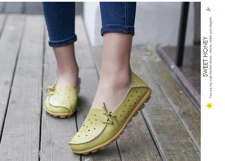 AH915 (23) Women's Loafers