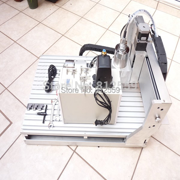Mini 3d Engraving Machine