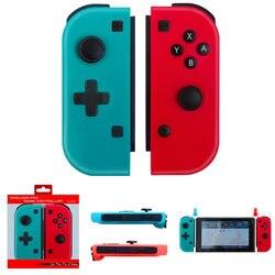 Drahtlose Bluetooth Pro Gamepad Controller Für Nintend Schalter Konsole Gamepads Controller Joystick Für Nintendos schalter freude con