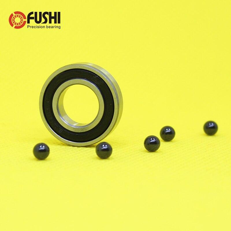 6700 6800 6900 6000 6200 Hybrid Ceramic Bearing ABEC-1 ( 1 PC ) Industry Motor Spindle Hybrids Si3N4 Ball Bearings 3NC HC