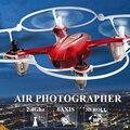 Сыма X11C 4CH 2.4 ГГц Мини Quadcopter с Камерой 2.0MP HD Micro Drone Карман Квадрокоптер Самолет Вертолет Детей Игрушки дрон