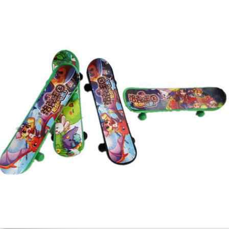 1 قطعة الاطفال الأطفال لوحة إصبع صغيرة الأصابع تزلج الصعود لعب الأطفال الهدايا لعبة حفلة لصالح