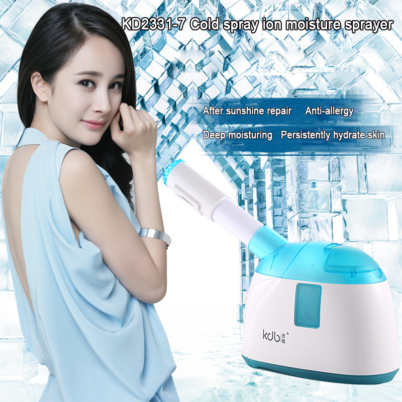 Face Sprayer Vaporizer Beauty Salon Skin Care Instrument: Aliexpress.com : Buy Beauty Instrument Facial Steamer