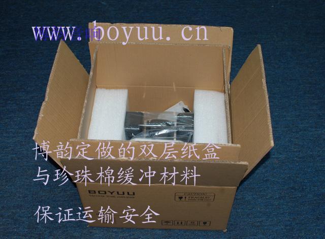 Reisong Boyuu A10 EL34 խորանարդի ուժեղացուցիչ - Տնային աուդիո և վիդեո - Լուսանկար 6