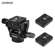Watching Monopod-Head Andoer Quick-Release-Plate Telephoto with 1pcs 2pcs M-12 Bird