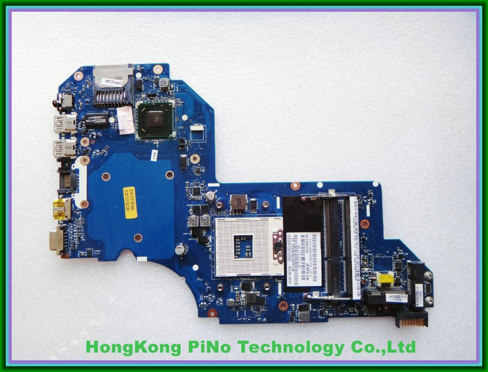 ФОТО Free shipping 686928-001 686928-501 for HP pavilion M6 M6T M6T-1000 motherboard 100% Tested 60 days warranty