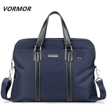 2019 New Style Men Briefcase Luxury Brand Male Laptop Documents Handbag Bag Fashion Men's Large Capacity waterproof Briefcase