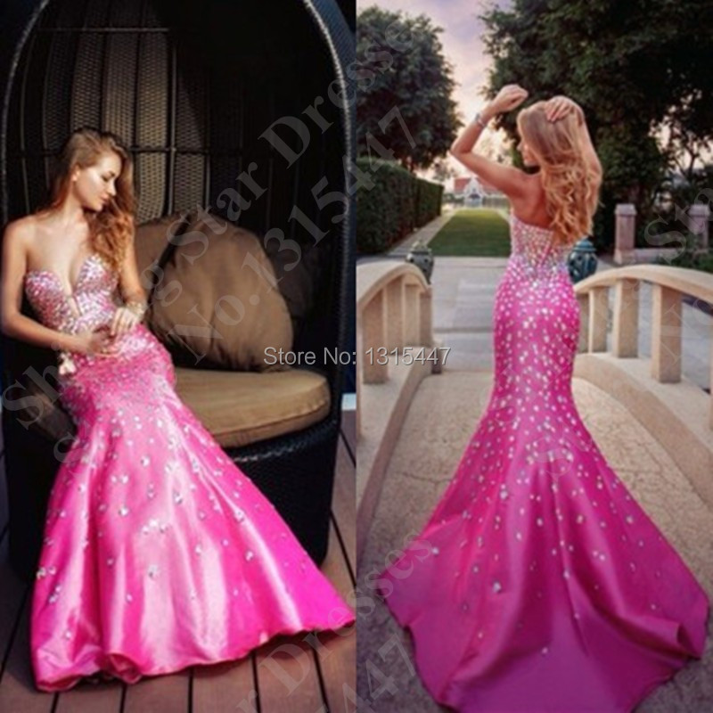 Popular Sparkly Pink Dress-Buy Cheap Sparkly Pink Dress lots from ...